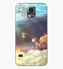 MUGIWARA THOUSAND SUNNY Case/Skin for Samsung Galaxy