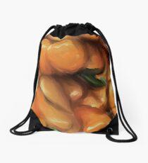 capsicum Drawstring Bag