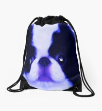chin Drawstring Bag