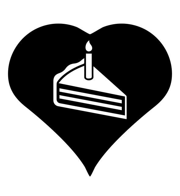 Love Cake by Richard Rabassa