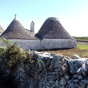 Trulli yours by frankiesgirl