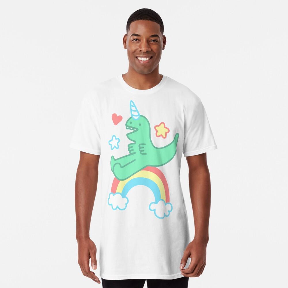 T-REXICORN Long T-Shirt