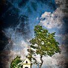 Little chapel by Kurt  Tutschek