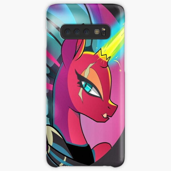 Tempest Shadow Punk Colors Samsung Galaxy Snap Case