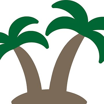 Palm tree by fun-tee-shirts