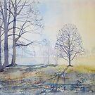 Dawn of Promise by Glenn Marshall