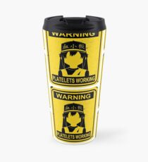 CELLS AT WORK Travel Mug