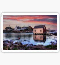 Prospect, Nova Scotia Sticker