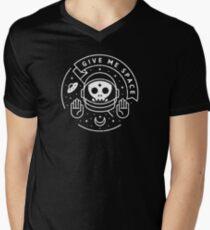 Give Me Space Men's V-Neck T-Shirt