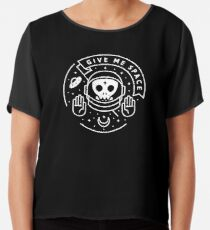 Blusa Give Me Space