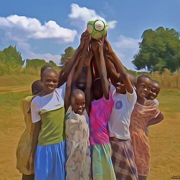 Children of the YILT Orphanage:  We, Are The Champions by MajorDeez