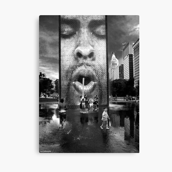 Reconnect with your Youth Canvas Print