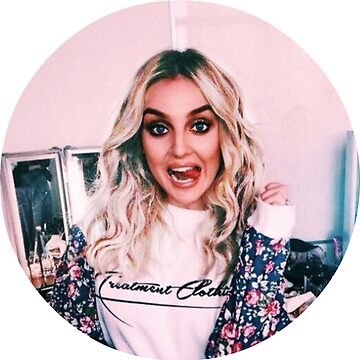 Perrie Edwards by Claire-C