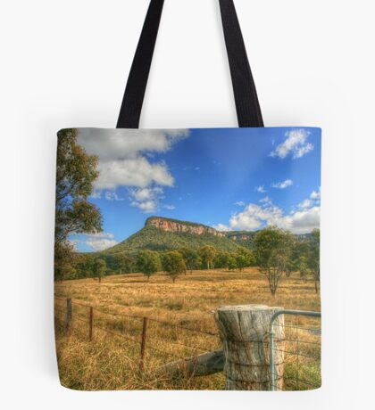 Gardens of Stone Tote Bag