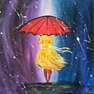 Rainy Days by Kamira Gayle
