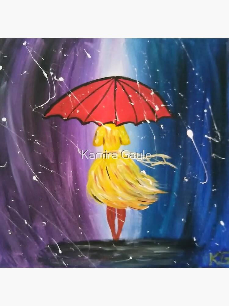 Rainy Days by Impurrfectlife