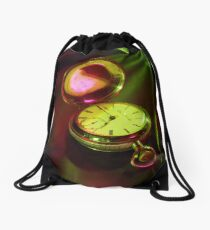 Heirloom Drawstring Bag