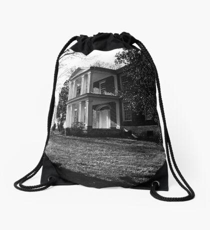 Carnton Drawstring Bag