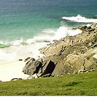 Rocky Beach by MidnightMelody