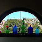 Desde La Casa de Pablo Neruda. Valparaiso- Chile by cieloverde