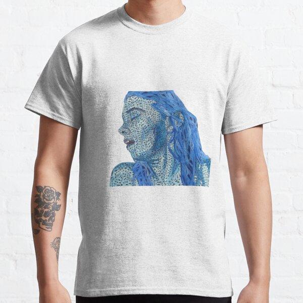 lhasa de sela Classic T-Shirt