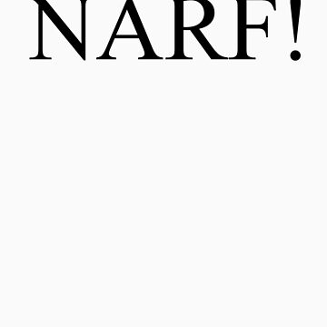 NARF! by Beetlejuice