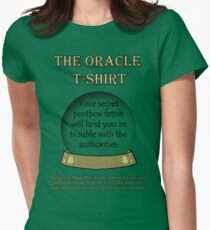 Postbox; The Oracle T-shirt T-Shirt