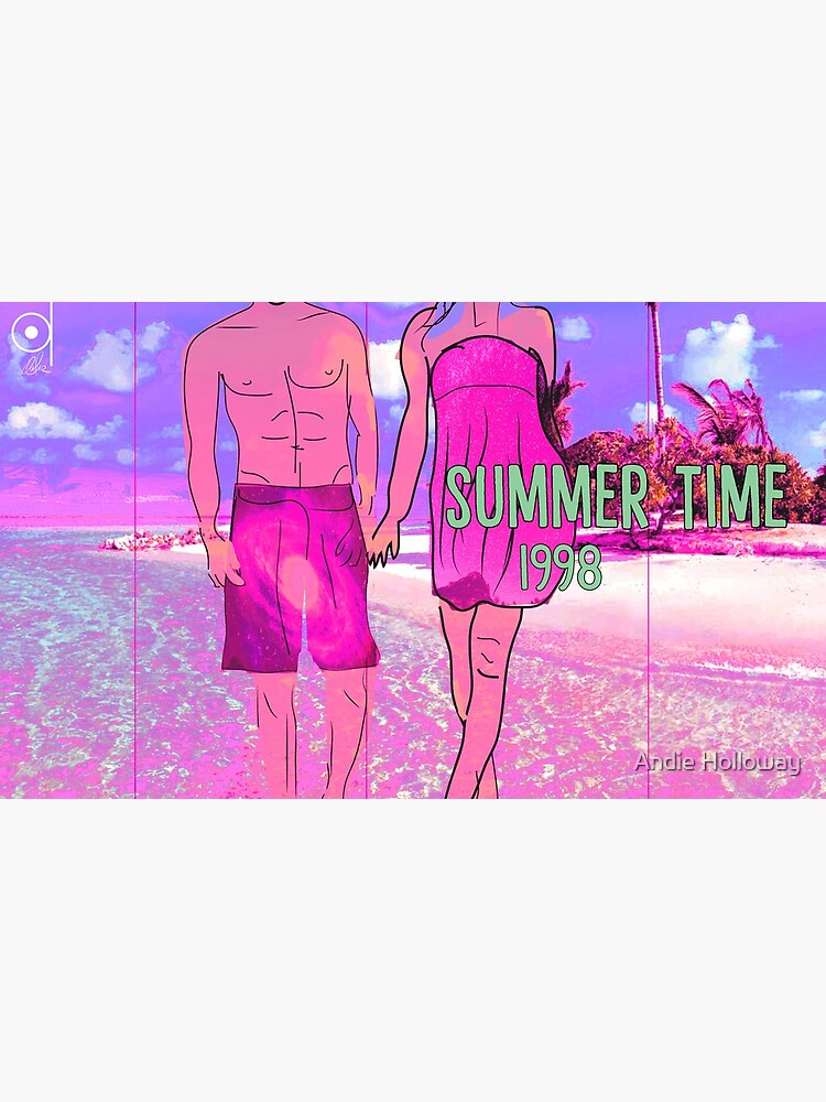 summer 1998 by andely10