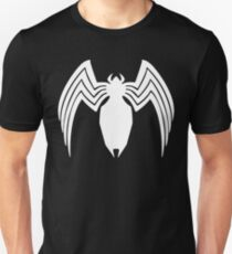 Symbiote Alien Slim Fit T-Shirt