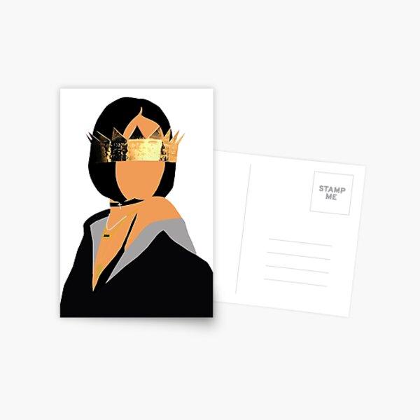 Oeuvre - Exlusive Carte postale