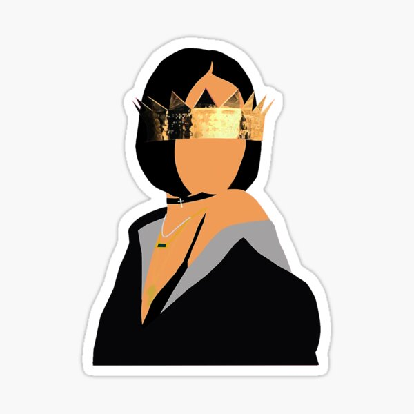 Oeuvre - Exlusive Sticker