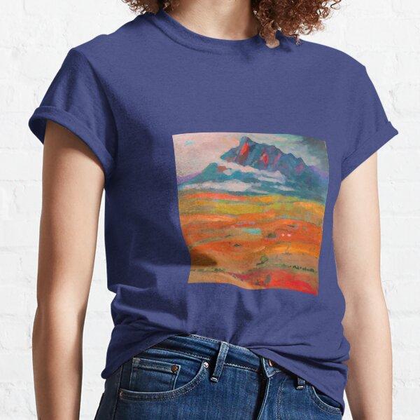 Mt Barney  Classic T-Shirt