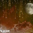 «Luz de la luna» de DoveSoap
