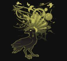 Kamikaze Raven