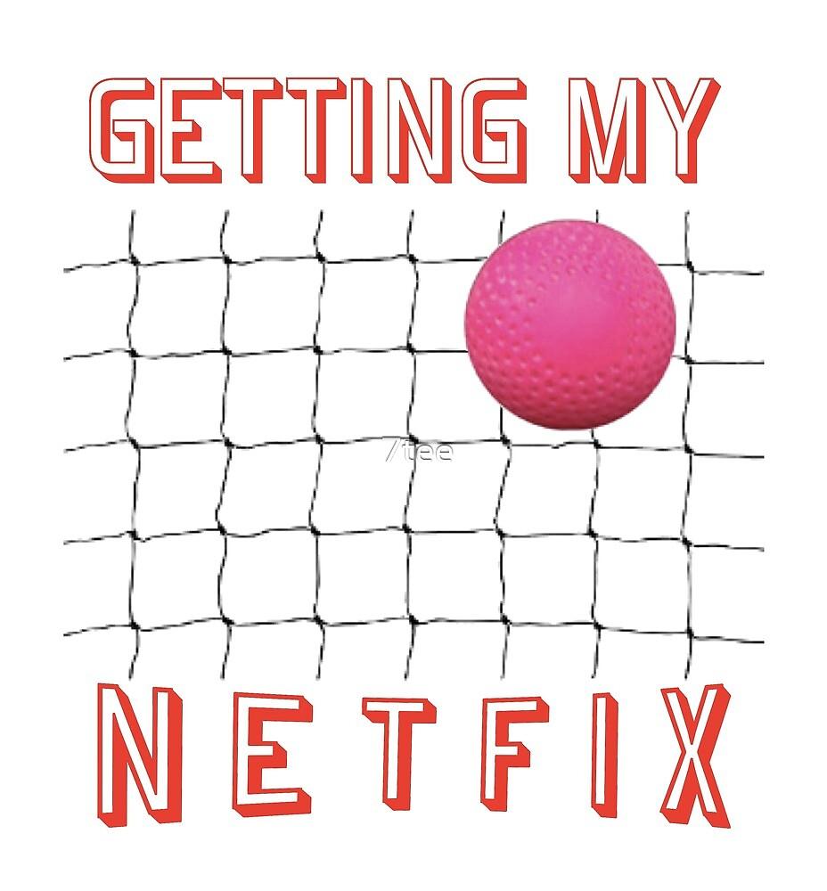 Getting My Netfix by 7tee