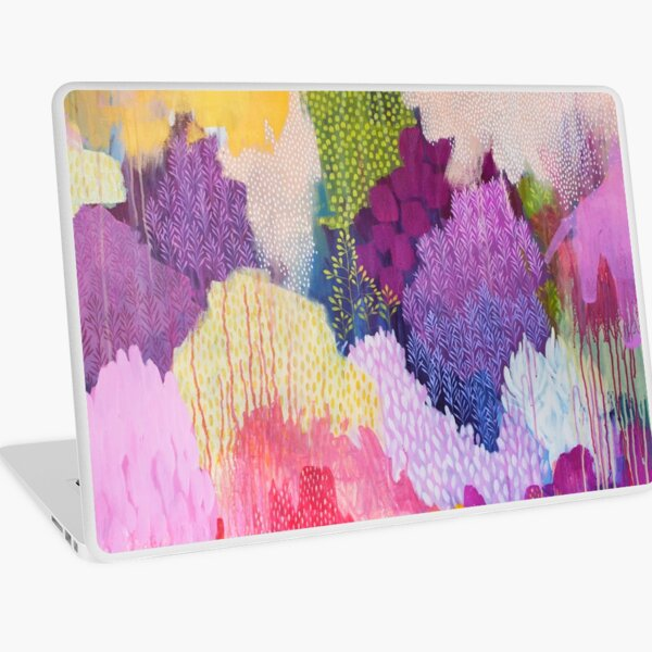 Summer Haze Laptop Skin