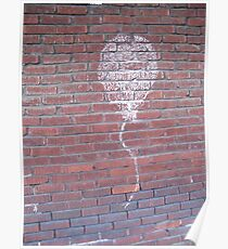 """Vandalism"" Poster"