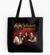 Hollywood-Vampire Tote Bag