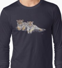 Tigercubs Long Sleeve T-Shirt