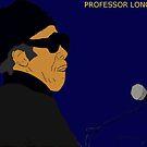 Professor Longhair by script