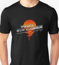 S.U.NPRAIRIE.  S.T.R.O.N.G Unisex T-Shirt
