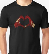 Blood Stained Love Unisex T-Shirt