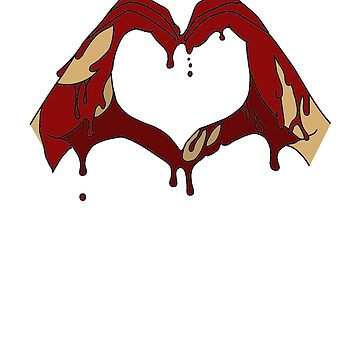 Blood Stained Love by Fibrelight
