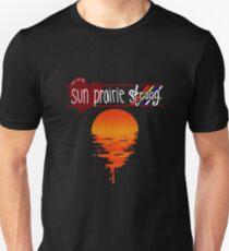 SUNPRAIRIE S.T.R.O.N.G Unisex T-Shirt