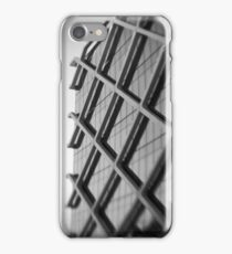 One Shelley Street Sydney Australia - IV iPhone Case/Skin