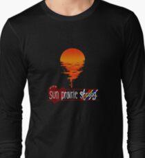 STRONG SUNPRAIRIE STRONG Long Sleeve T-Shirt