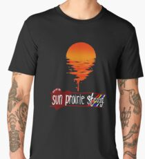 STRONG SUNPRAIRIE STRONG Men's Premium T-Shirt