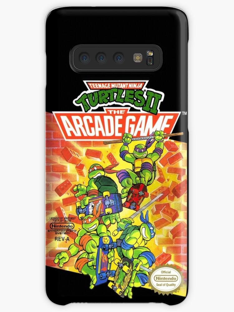 «Tmnt - Juego de Arcade» de A-jackson