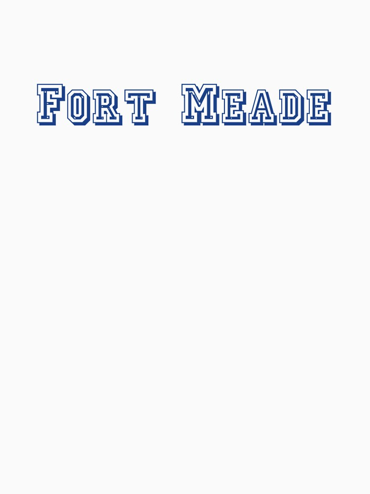 Fort Meade by CreativeTs