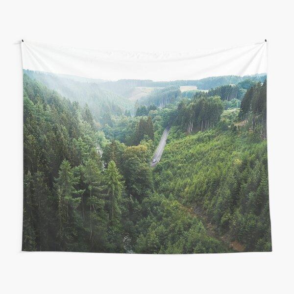 Roadtrip Anyone Tapestry